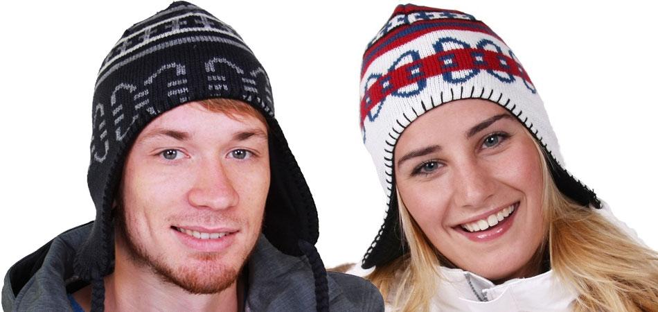 GRATIS Norsk muts bij aankoop van een winter- of werkjas @ Bjornson