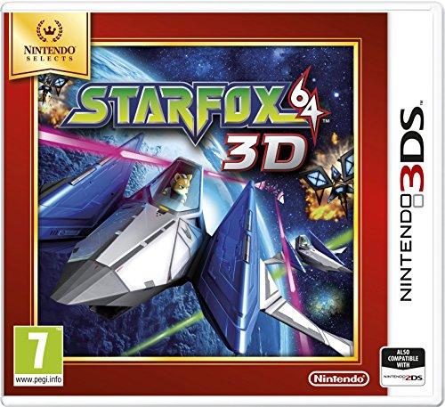 StarFox 64 3D (3DS) voor €7,99 @ Amazon.de