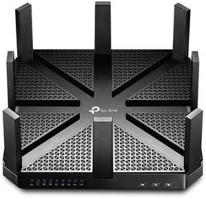 TP-Link Archer C5400 Tri-Band MU-MIMO Gigabit Router €219 na code