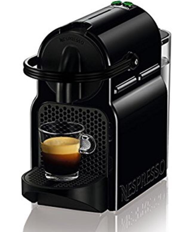 Nespresso Inissia DeLonghi 39€