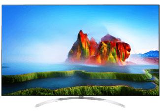 (Grensdeal) LG 55SJ8509, 139 cm (55 Inch), UHD 4K, SMART TV. Saturn.de