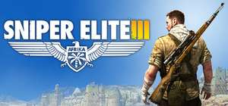 Sniper Elite 3 [PC] @ Steam