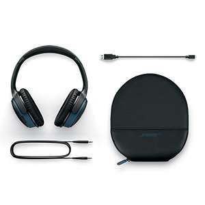 Bose SoundLink around-ear wireless headphones II (Zwart) @ Amazon.de