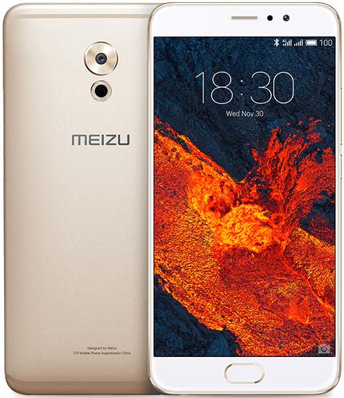 Meizu Pro 6 Plus 5.7'' 2K AMOLED Exynos 8890 Smartphone