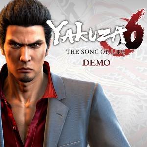 Foutje! Yakuza 6: The Song of Life -Prologue Demo unlocks volledige game @ PSN