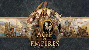 Age of Empires: Definitive Edition @CDkeys voor  €13,79