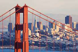 Retourtje Brussel - San Fransisco in september/oktober vanaf €333!