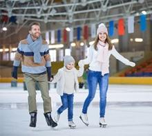 GRATIS schaatsen op kunstijsbaan de Scheg 10 en 11 maart  Deventer