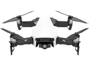 (GRENSDEAL) DJI Drone Mavic Air Fly More Combo Arctic White
