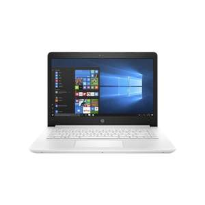 HP 14-bp015nd laptop voor €301,29 @ Staples