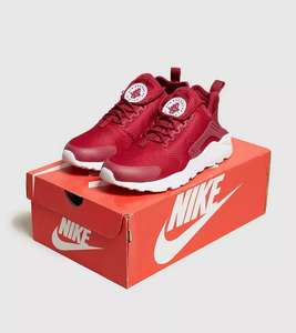 Nike Air Huarache Ultra Women's rood voor €35 @ size?