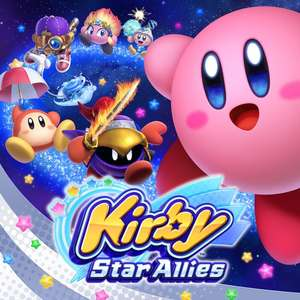 [Demo] Kirby Star Allies voor Nintendo Switch