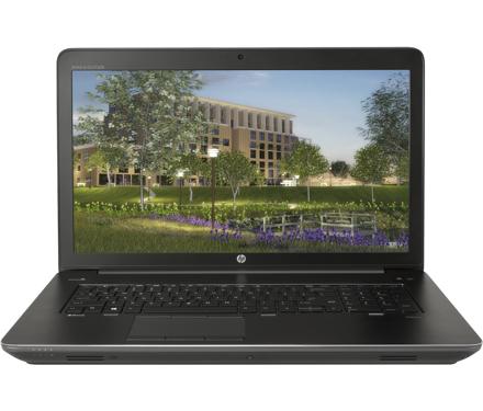 HP Zbook 17 G4 Y6K24ET voor €2041 - Mycom