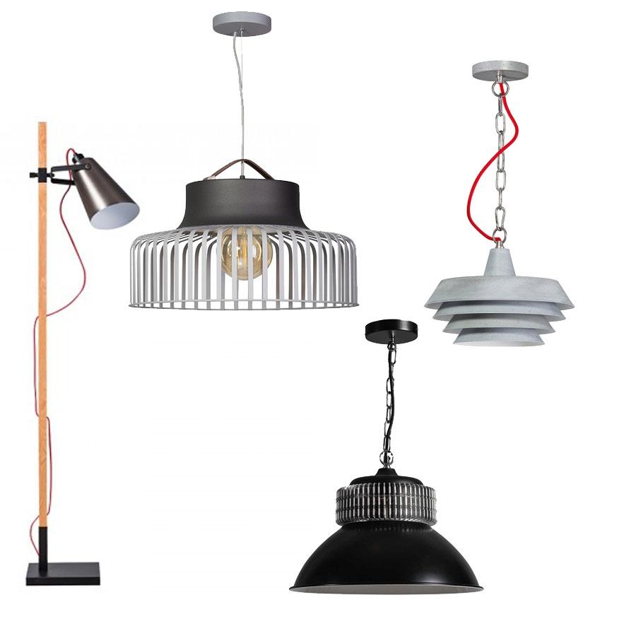 Diverse (merk) lampen met hoge korting (tot -75%) @ Lampenlicht.nl
