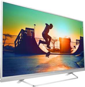 [Update: nu €645] Philips 55PUS6482 4K Android TV voor €575 @ Hofma