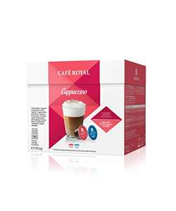 Café Royal Next Generation, 48 capsules voor Dolce Gusto, 3 Pack (3 x 16 capsules)