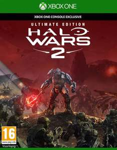 Halo Wars 2 Ultimate Edition, Xbox One @ GM Den Bosch