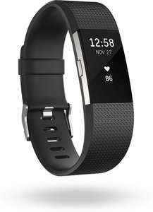 Fitbit Charge 2 - Activity tracker  nu €99 (dagdeal)