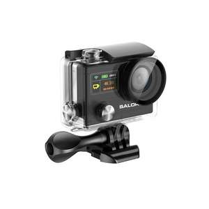 Salora 360 ProSport Ultra HD (4K) Wifi action camera voor €59 @ BCC