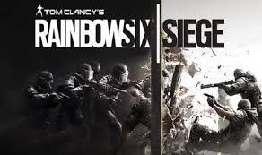 Playstation Store - Rainbow Six Siege