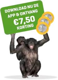 [GRATIS] €7,50 tegoed na downloaden Dagje Uit App @ Jumbo