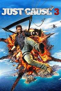 [XBox] Sale @ Microsoft Store o.a. Just Cause 3 voor € 7,50