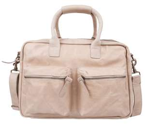 Cowboysbag 'The Diaper Bag' €84,96 + met code 10% extra = €76,46 @ The Little Green Bag