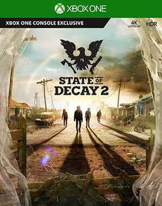 State of Decay 2 (Xbox One Preorder) voor €25,50 @ ShopTo