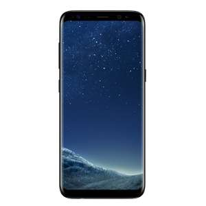 Samsung Galaxy S8 Nero (Midnight Black), 64 GB  AMAZON.IT