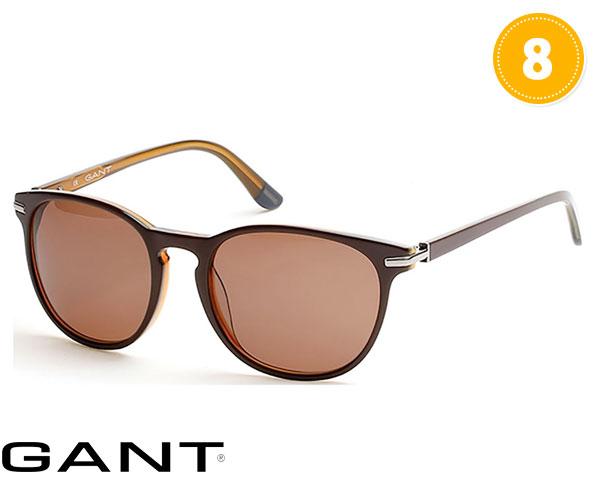 Gant design zonnebrillen, keuze uit 8 verschillende, van 99 voor 29,95