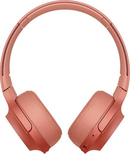 Sony h.ear on 2 Mini Wireless koptelefoon voor €109 @ Conrad