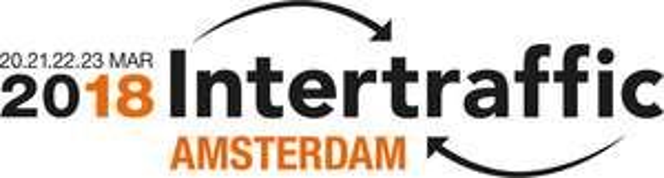 Gratis 1e klas retour Schiphol - RAI bij gratis registratie Beurs Intertraffic Amsterdam 2018 (20-23 maart, RAI Amsterdam)