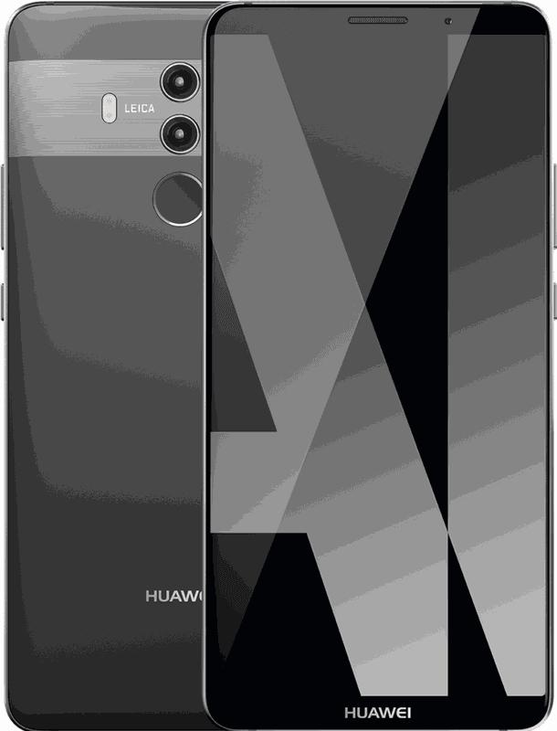 Grensdeal Huawei Mate 10 Pro