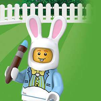 LEGO® Freebies bij aankoop vanaf €35 @ Lego