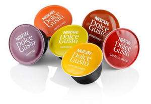 Dolce Gusto Cups @ Shell Venlo