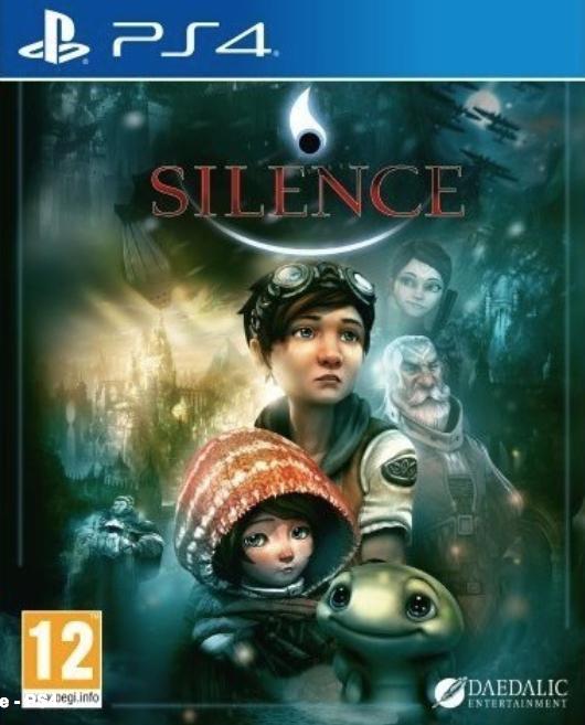 Silence (PS4) @ YGZ