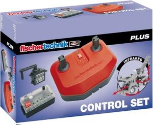 Fischertechnik Plus afstandsbediening set voor €30,14 @ Dodax