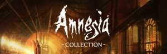 Amnesia Collection gratis @ Steam
