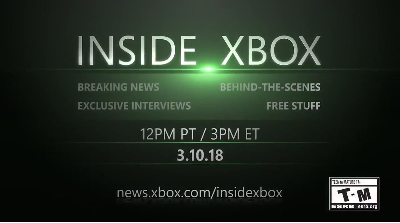 MixPot met gratis game goodies op  zaterdag 10 maart om 21:00 @ Inside Xbox