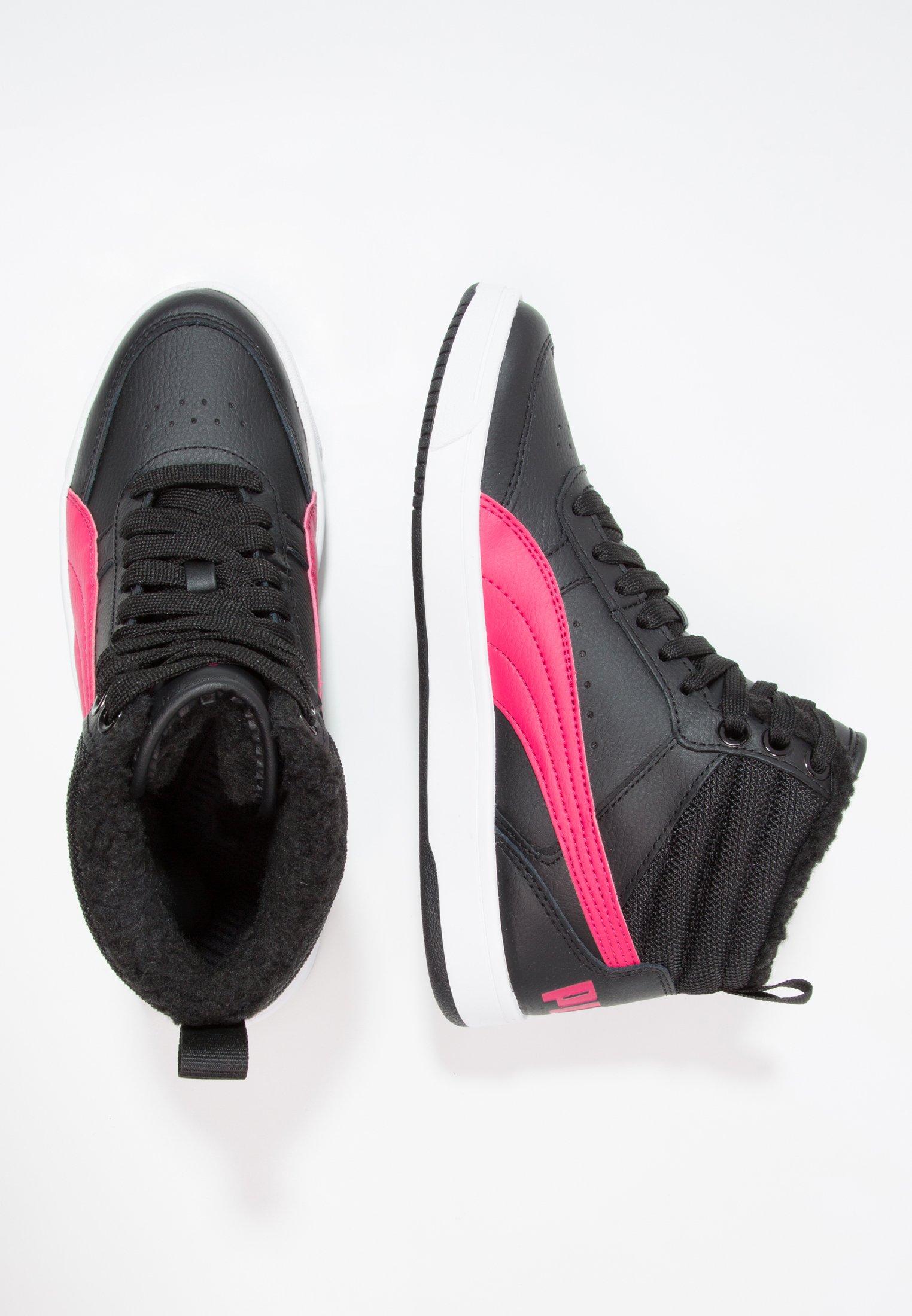 Puma Rebound street V2 Jr sneakers €19,95 @ Zalando