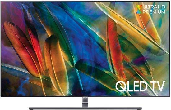 Samsung QE65Q8FAML 4K tv voor €2535 @ Bol.com plaza