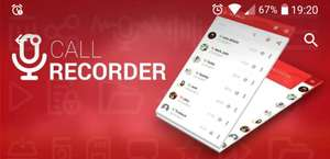 Gratis Automatic Call Recorder Pro