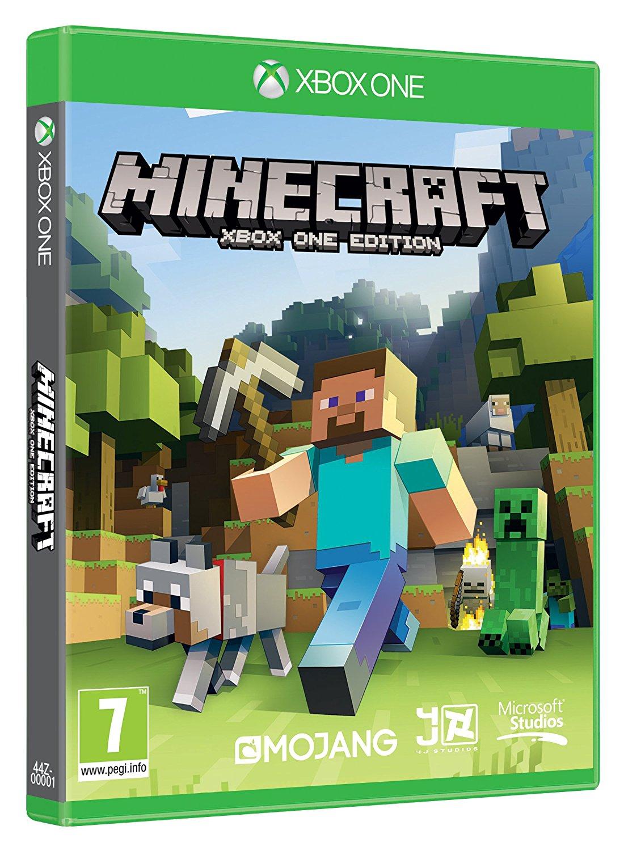 Diverse Xbox One games (disc) afgeprijsd @ Microsoft NL