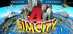 SimCity 4 Deluxe Editie @Steam
