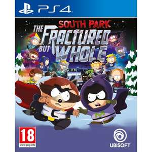 South Park: The Fractured But Whole (PS4 / Xbox) @ Shop4nl