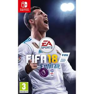 FIFA 18 (Switch) @ Shop4nl