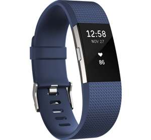 Fitbit Charge 2 (4 kleuren) S of L @ Coolblue