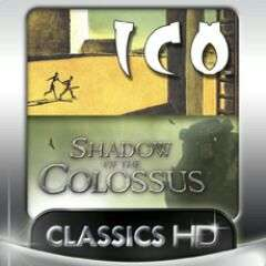 ICO & Shadow of the Colossus PS3 HD