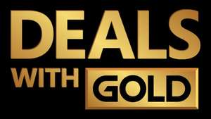 Deals With Gold +Spotlight Sale + Amazing Indie Puzzle Sale @ Xbox/MS Store
