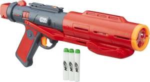 NERF Star Wars: Rogue One Imperial Death Trooper - Deluxe Blaster voor €27,99 @ Bol.com